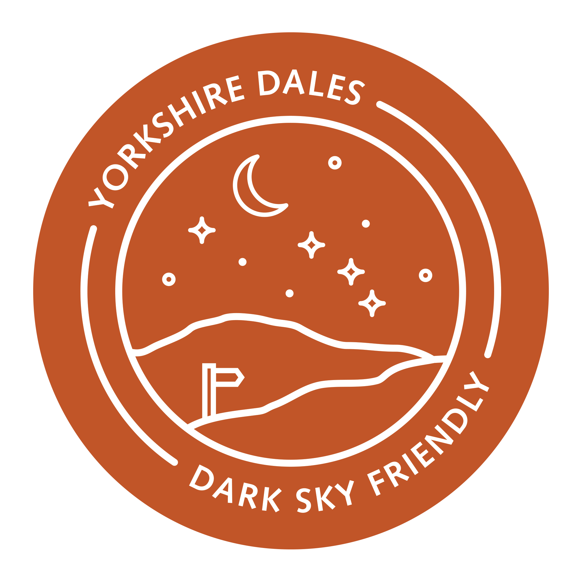 Dark Sky Friendly
